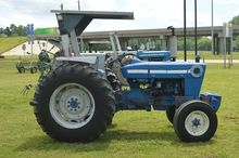 1978 Ford 4600