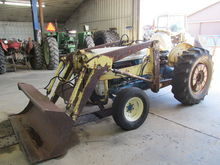 Ford 4000G