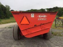 Kuhn Knight 8114