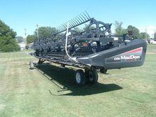 2008 MacDon Industries D50-35'
