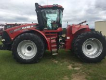 2011 Case IH STX450 HD