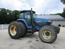 1994 Ford 8770