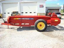 2012 New Holland 155