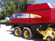 2008 New Holland BB960A