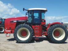 2010 Versatile 340
