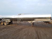 1985 Brenner 6250 Gallon