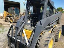 New Holland Construction L185
