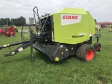 Claas ROLLANT 340RC