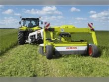 Claas DISCO 3150TC