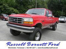 1997 Ford X26