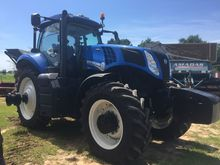 2014 New Holland T8.330