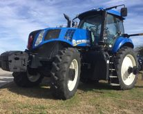 2015 New Holland T8.350