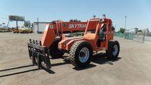 2006 JLG 6042