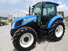 2014 New Holland T4.95