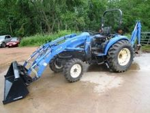 2002 New Holland TC45D