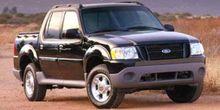 2001 Ford U67