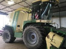 2012 Krone BIG X 700