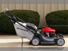 Honda HRX217K4VLA