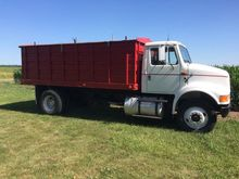 1990 International 7100