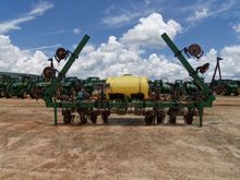 LMC 12 Row Coulter Rig
