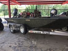 2017 Xtreme XS-162-SS
