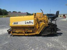 LeeBoy L8500 LD