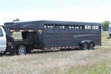 2009 Travalong Trailers