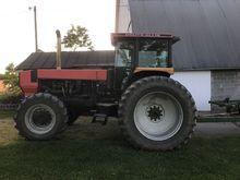 1990 Deutz Allis 9170