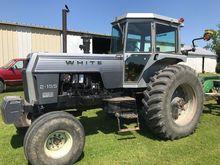 1978 WHITE 2-155