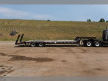 2012 Haulass LB35-T Eqiupment T