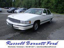 1994 Cadillac 6KD69