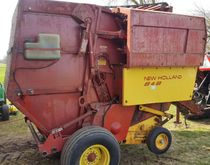 New Holland 848