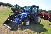 2007 New Holland TC45DA