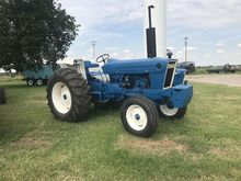 1980 Ford 6600