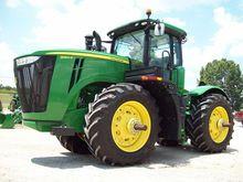 2014 John Deere 9360R