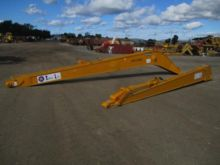 TL 55ft long reach boom JCB200