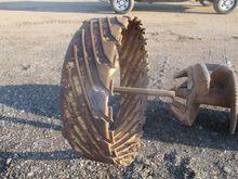 "Penco 48"" Manhole Cutter"