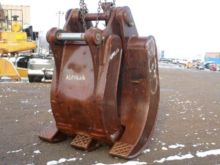Misc Cat 330 D Linkage Grapple