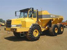 2001 Doosan MT40B II