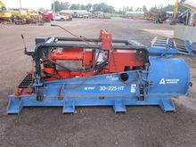 American Augers 30-225HT