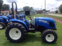 2017 New Holland Boomer 47