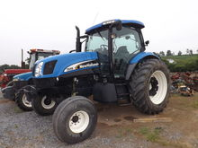 2004 New Holland TS115A
