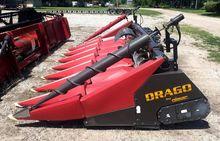 2008 Drago 830
