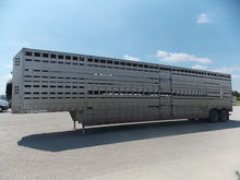 2000 Eby Hog/Cattle