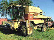 1988 New Holland TR96