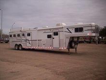 2006 Elite 4 Horse