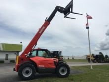 2016 Manitou MLT840-115 PS
