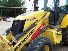 2012 New Holland B95B