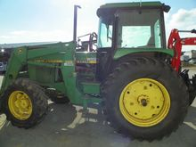 1983 John Deere 2950
