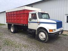 1991 International 4600